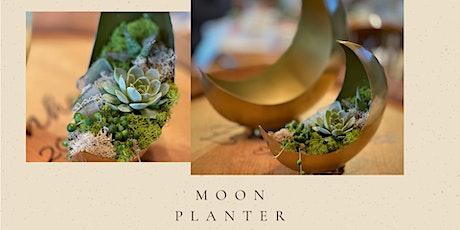 Mimosas & Moon Planters tickets