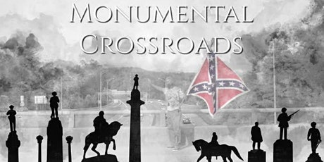 Monumental Crossroads - Film Screening and Discussion tickets