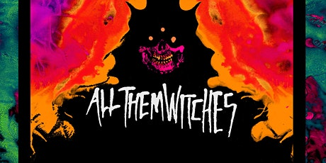 All Them Witches in Orlando tickets