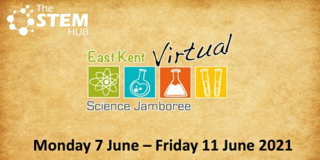 Register your interest in Science Jamboree 2021 tickets