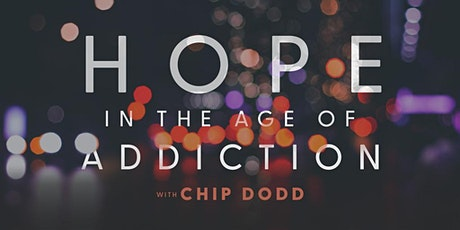 Hope in the Age of Addiction tickets