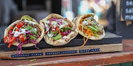 Rochdale Vegan Market tickets