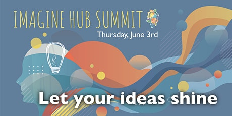 ImagineHub Summit tickets