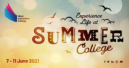 Experience College Life at Summer College - School of Medicine tickets