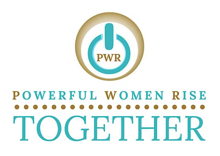Powerful Women Rise: RHODE ISLAND Motivational Mastermind image