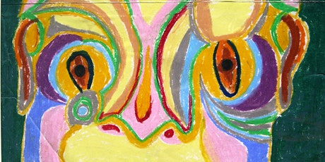 Art for Self-Healing and Enlightenment tickets