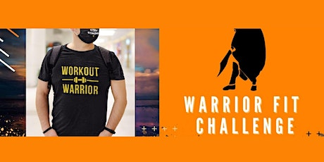 Warrior Fit Run Challenge (ANYWHERE) tickets