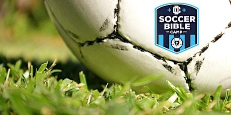 2021 D.C. Soccer Bible Camp (Zion & St. John) tickets