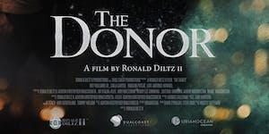 THE DONOR PREMIERE