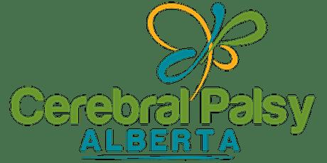 Motivational Disability Awareness tickets
