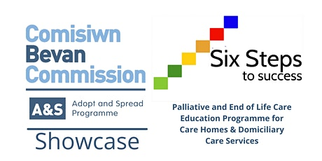 A&S Showcase: Six Steps education programme tickets