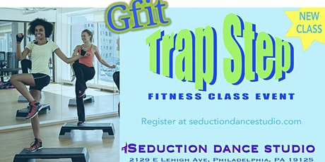 Trap Step (Second  Group) tickets
