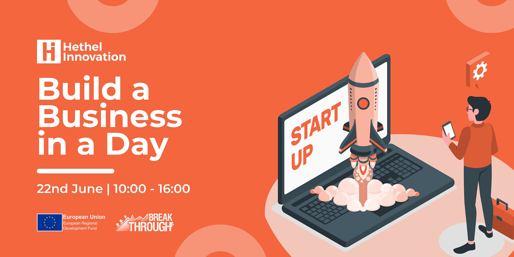 Build a Business in a Day