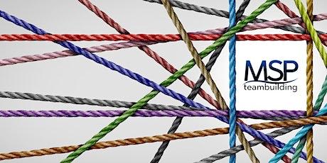 Comment tisser des liens entre collègues malgré le défi télétravail. billets