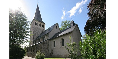 Primizandacht in St. Jacobus d. Ä. Ratingen Tickets