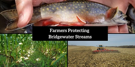 Informational Meeting - Farmers Protecting Bridgewater Streams Project tickets