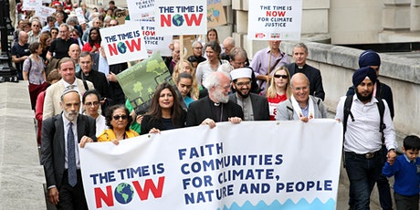 G7 interfaith event - Building a better world after the pandemic tickets