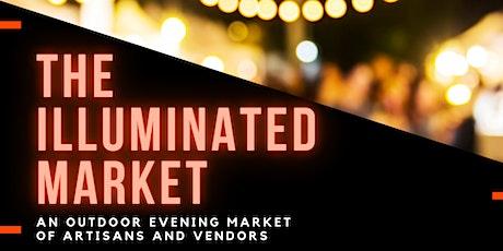 Illuminated Market tickets