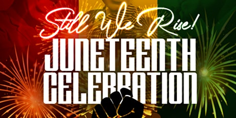 The MLK Memorial Foundation presents JUNTEENTH in JACKSONVILLE tickets