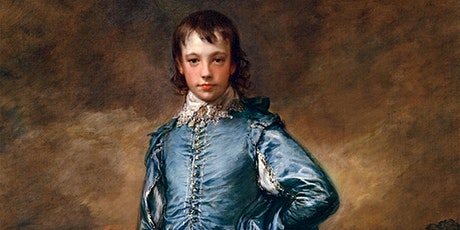Double Acts - Great Artworks by Gainsborough and Goya tickets