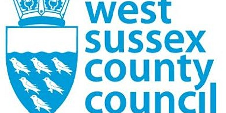 CCRAG Virtual Meet The Commissioner - West Sussex County Council  CLA & 16+ tickets