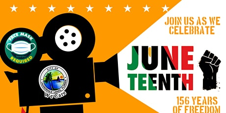 Juneteenth Movie Drive -in Night : The Queen of Katwe tickets