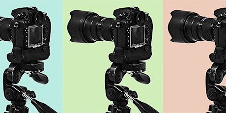 Photographing your products for online sales (2 class) tickets