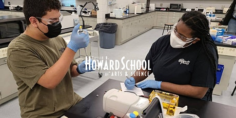 Summer Biotech Camp - Session 1 tickets