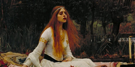Double Acts - Great Artworks by Waterhouse and Julia Margaret Cameron tickets