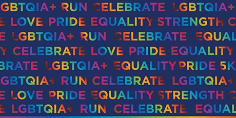 2021 Front Runners New York LGBT Pride Run® 6K Race-Day Bib Pickup tickets