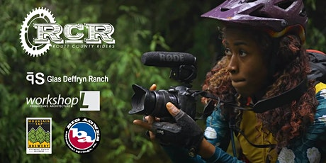 RCR Spring '21 Virtual Film Fest - Adventure Shorts tickets