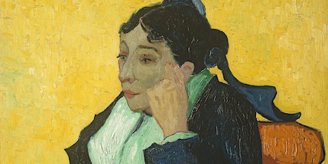 Double Acts - Great Artworks by Van Gogh and Gauguin tickets