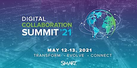 Digital Collaboration Summit tickets