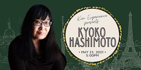 En Concert: Kyoko Hashimoto billets