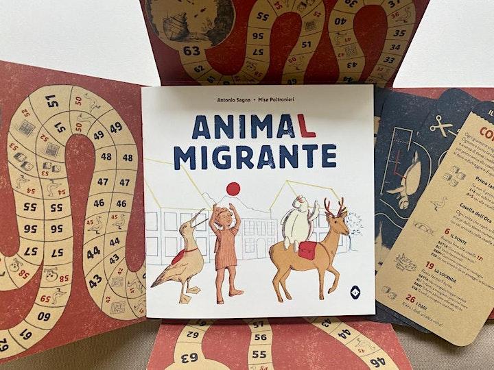 Immagine Animal migrante