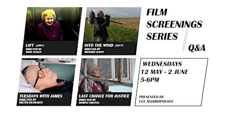 Documentary Film Screenings tickets