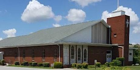 Church Service June 5, 2021 tickets