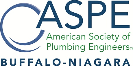 ASPE Buffalo-Niagara May Meeting - Water Submetering & Leak Detection tickets