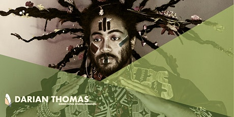 Green Lung Studio Presents:  Darian Thomas tickets