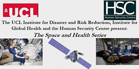 Space and Health Series Event I: Space, Remote Medicine and Health Tickets