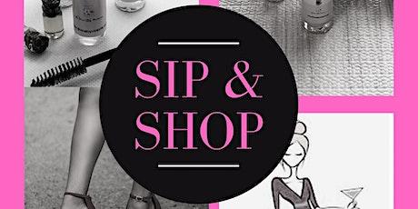 Girls Night Sip n Shop Boutique  Vendor & Craft Fair tickets