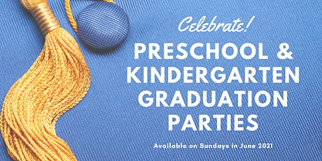 Graduation Party Time! tickets