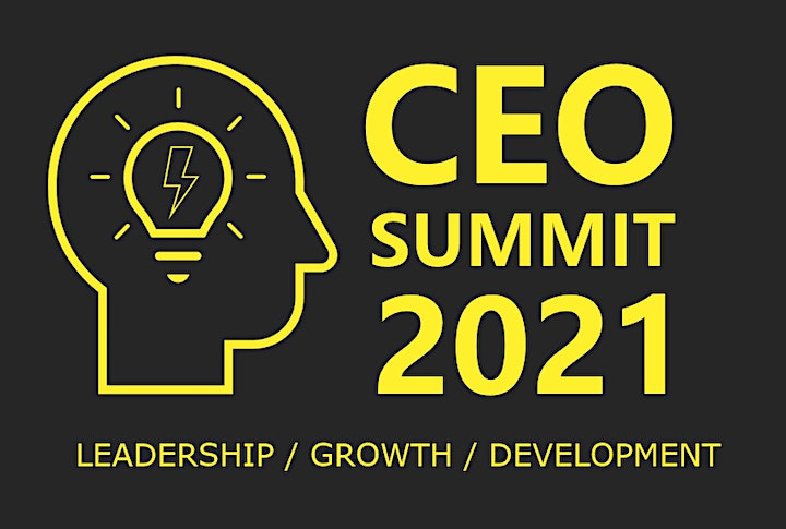 The CEO Summit (Online) image