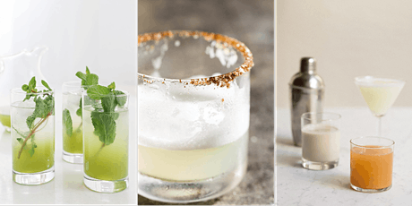 More Than Margaritas: All About Tequila tickets