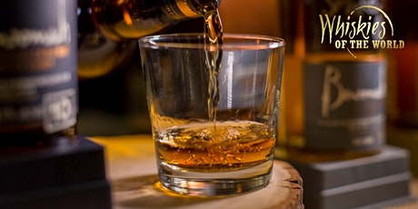 Whiskies of the World®, San Jose, 2021 (SESSION 1) tickets