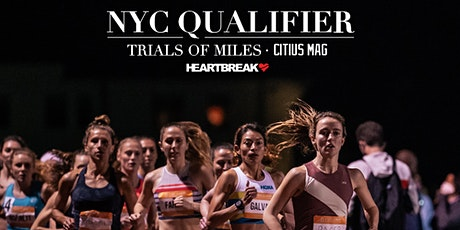 NYC Qualifier tickets