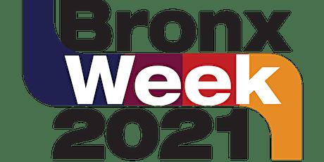 Bronx Week Grand Finale tickets