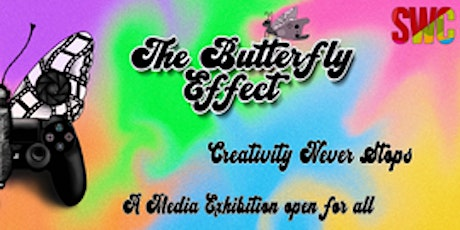 The Butterfly Effect Launch tickets