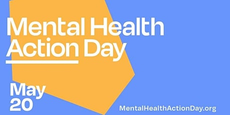 Mental Health Action Day Walk tickets