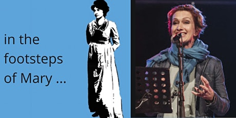 Walk:In the Footsteps of Mary Wollstonecraft tickets